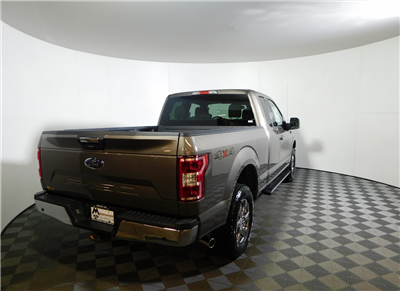 2018 F-150 Super Cab 4x4,  Pickup #186846 - photo 6
