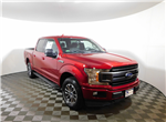 2018 F-150 SuperCrew Cab 4x4,  Pickup #187034 - photo 5