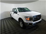 2018 F-150 SuperCrew Cab 4x4,  Pickup #187051 - photo 1