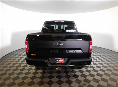2018 F-150 SuperCrew Cab 4x4, Pickup #187053 - photo 13
