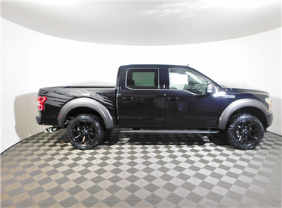 2018 F-150 SuperCrew Cab 4x4, Pickup #187053 - photo 3