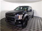 2018 F-150 SuperCrew Cab 4x4, Pickup #187053 - photo 1