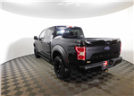 2018 F-150 SuperCrew Cab 4x4, Pickup #187053 - photo 2