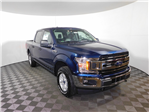 2018 F-150 SuperCrew Cab 4x4, Pickup #187067 - photo 5