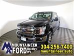2018 F-150 SuperCrew Cab 4x4,  Pickup #187125 - photo 1