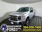 2018 F-150 SuperCrew Cab 4x4,  Pickup #187141 - photo 1