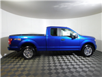 2018 F-150 Super Cab 4x4,  Pickup #187153 - photo 8