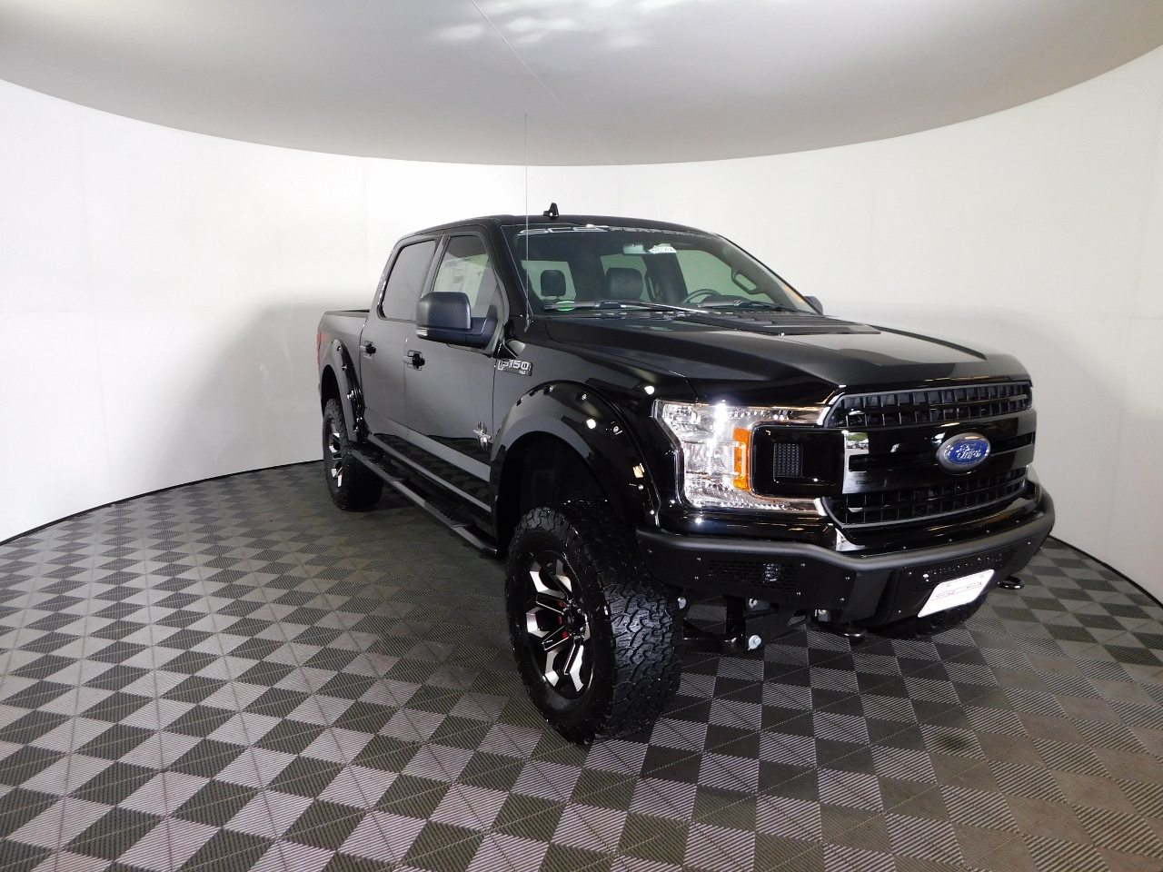 2018 F-150 SuperCrew Cab 4x4,  Pickup #187264 - photo 6