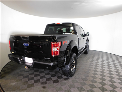 2018 F-150 SuperCrew Cab 4x4,  Pickup #187264 - photo 7