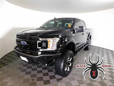 2018 F-150 SuperCrew Cab 4x4,  Pickup #187264 - photo 1