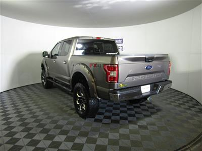 2018 F-150 SuperCrew Cab 4x4,  Pickup #187362 - photo 2