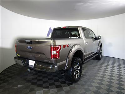 2018 F-150 SuperCrew Cab 4x4,  Pickup #187362 - photo 8
