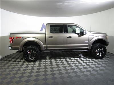 2018 F-150 SuperCrew Cab 4x4,  Pickup #187362 - photo 9