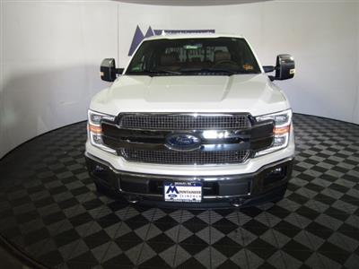 2018 F-150 SuperCrew Cab 4x4,  Pickup #187374 - photo 4