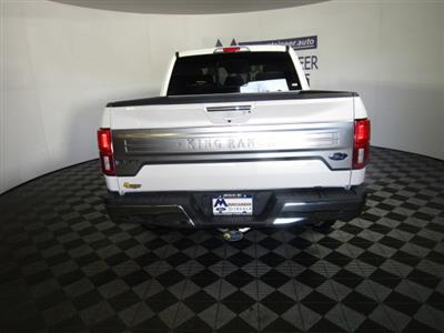 2018 F-150 SuperCrew Cab 4x4,  Pickup #187374 - photo 8