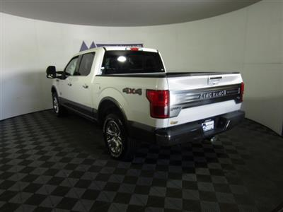 2018 F-150 SuperCrew Cab 4x4,  Pickup #187374 - photo 2