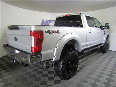 2018 F-250 Crew Cab 4x4,  Pickup #187461 - photo 8