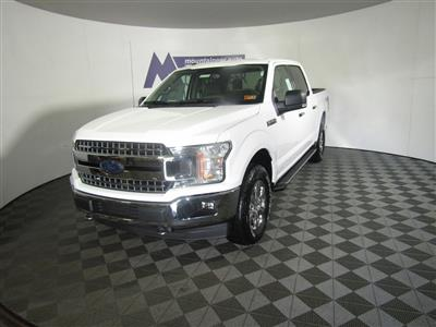 2018 F-150 SuperCrew Cab 4x4,  Pickup #187516 - photo 1