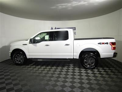 2018 F-150 SuperCrew Cab 4x4,  Pickup #187516 - photo 3