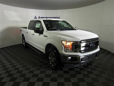 2018 F-150 SuperCrew Cab 4x4,  Pickup #187516 - photo 5