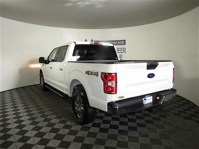 2018 F-150 SuperCrew Cab 4x4,  Pickup #187516 - photo 2