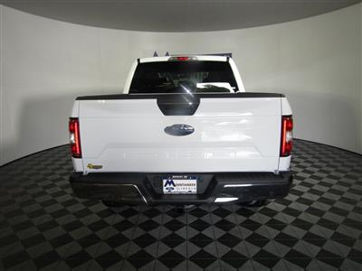 2018 F-150 SuperCrew Cab 4x4,  Pickup #187516 - photo 6