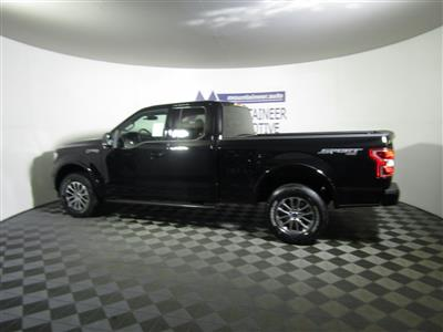 2018 F-150 Super Cab 4x4,  Pickup #187529 - photo 3