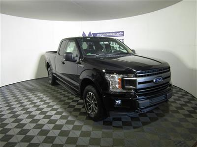 2018 F-150 Super Cab 4x4,  Pickup #187529 - photo 5