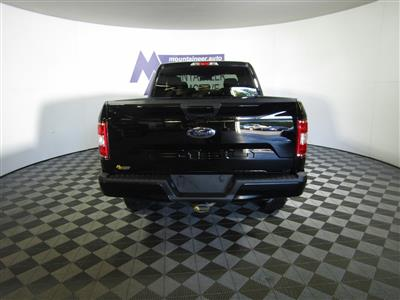 2018 F-150 Super Cab 4x4,  Pickup #187529 - photo 6