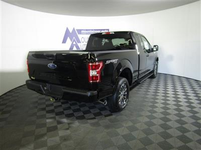 2018 F-150 Super Cab 4x4,  Pickup #187529 - photo 7