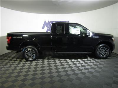 2018 F-150 Super Cab 4x4,  Pickup #187529 - photo 8