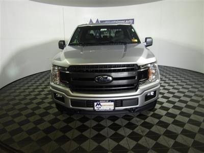 2018 F-150 SuperCrew Cab 4x4,  Pickup #187593 - photo 3