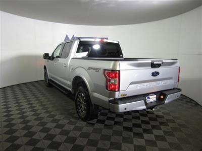 2018 F-150 SuperCrew Cab 4x4,  Pickup #187593 - photo 2