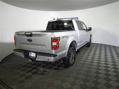 2018 F-150 SuperCrew Cab 4x4,  Pickup #187593 - photo 7