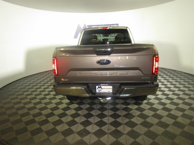 2018 F-150 Super Cab 4x4,  Pickup #187629 - photo 7