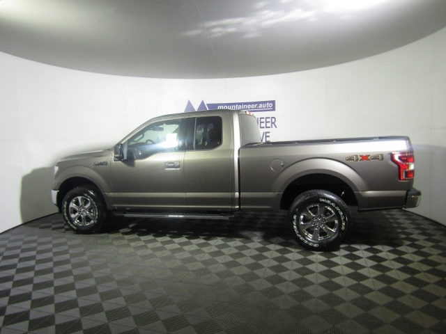 2018 F-150 Super Cab 4x4,  Pickup #187629 - photo 8