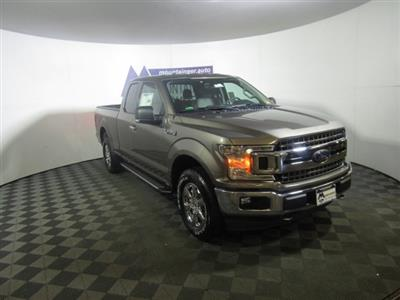 2018 F-150 Super Cab 4x4,  Pickup #187629 - photo 4