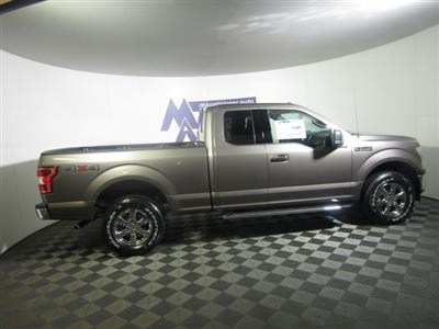 2018 F-150 Super Cab 4x4,  Pickup #187629 - photo 5