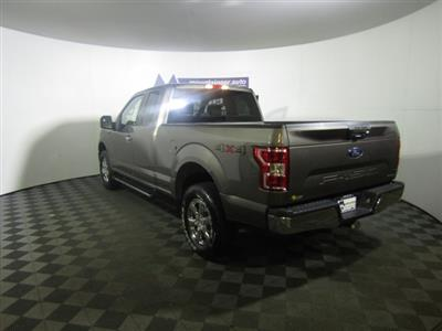 2018 F-150 Super Cab 4x4,  Pickup #187629 - photo 2