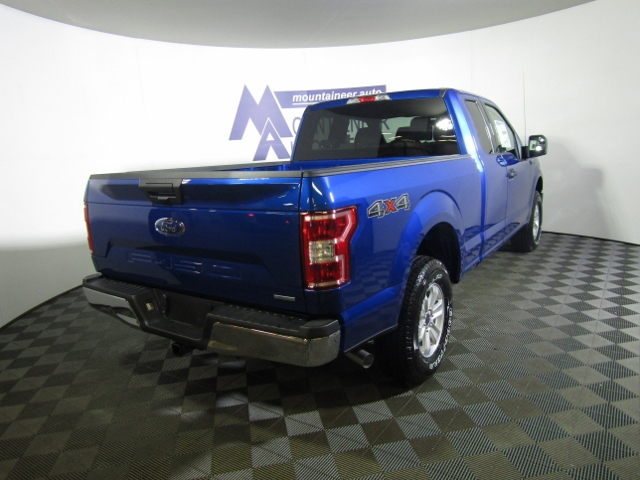 2018 F-150 Super Cab 4x4,  Pickup #187649 - photo 7