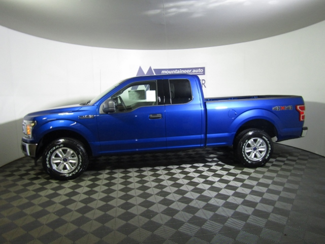 2018 F-150 Super Cab 4x4,  Pickup #187649 - photo 9