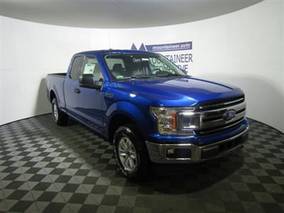 2018 F-150 Super Cab 4x4,  Pickup #187649 - photo 5