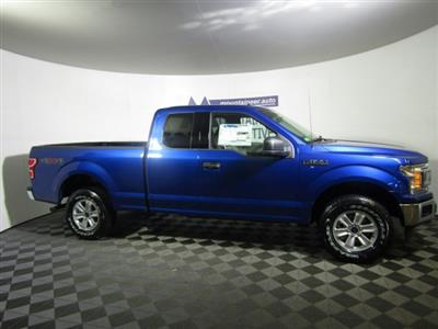 2018 F-150 Super Cab 4x4,  Pickup #187649 - photo 6