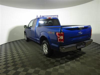 2018 F-150 Super Cab 4x4,  Pickup #187649 - photo 2