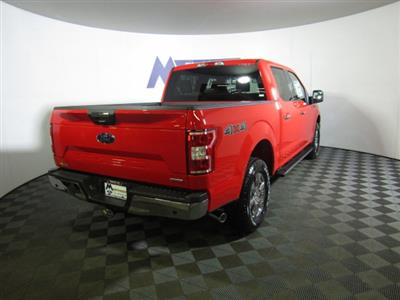 2018 F-150 SuperCrew Cab 4x4,  Pickup #187655 - photo 7
