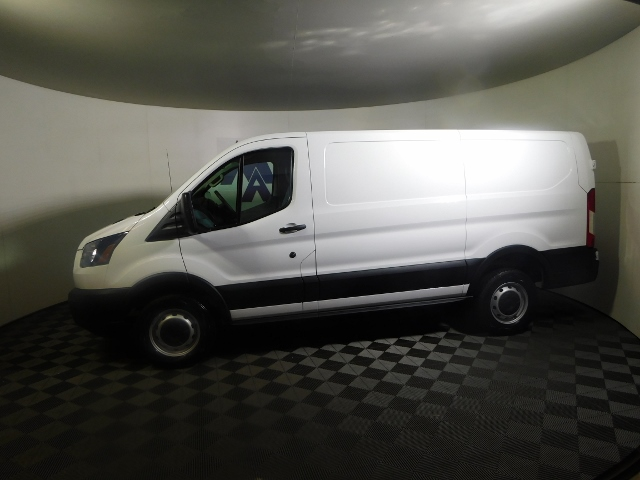 2019 Transit 250 Low Roof 4x2,  Empty Cargo Van #190014 - photo 10