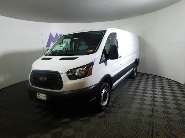 2019 Transit 250 Low Roof 4x2,  Empty Cargo Van #190014 - photo 3