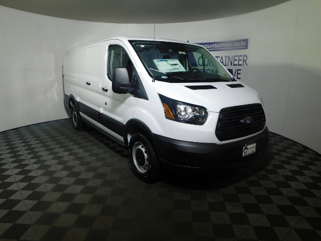 2019 Transit 250 Low Roof 4x2,  Empty Cargo Van #190014 - photo 5