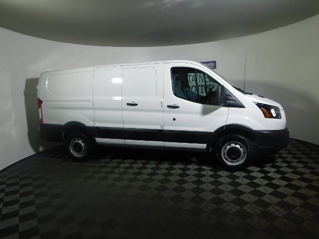2019 Transit 250 Low Roof 4x2,  Empty Cargo Van #190014 - photo 6
