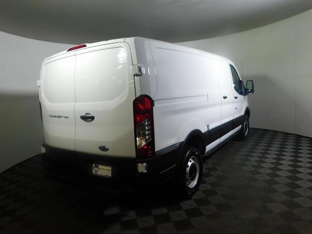 2019 Transit 250 Low Roof 4x2,  Empty Cargo Van #190014 - photo 7